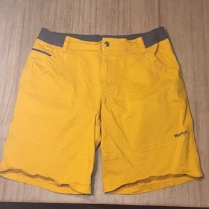 Marmot Shorts
